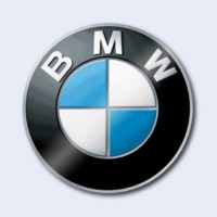 Pare-carters Bmw